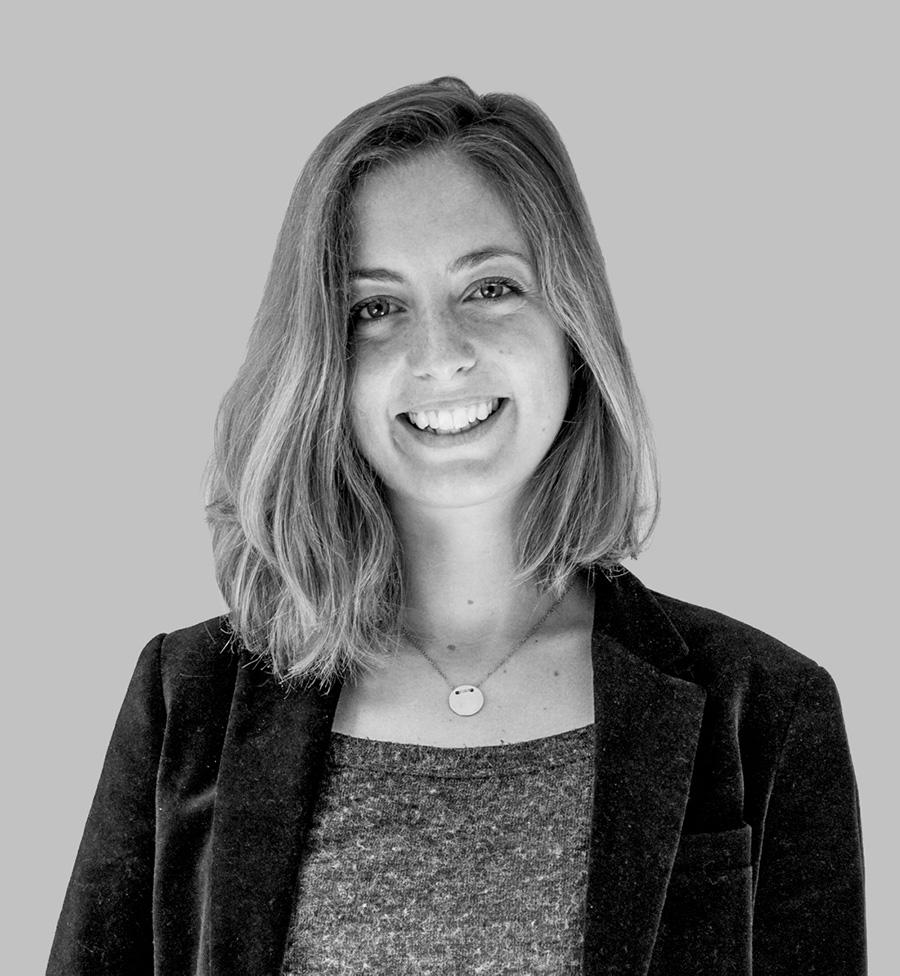 Fabiola - Account & Producer