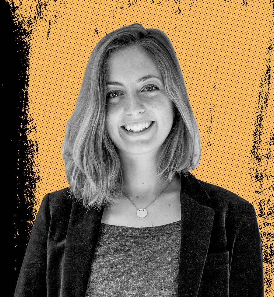 Fabiola - Founder - Account & Producer