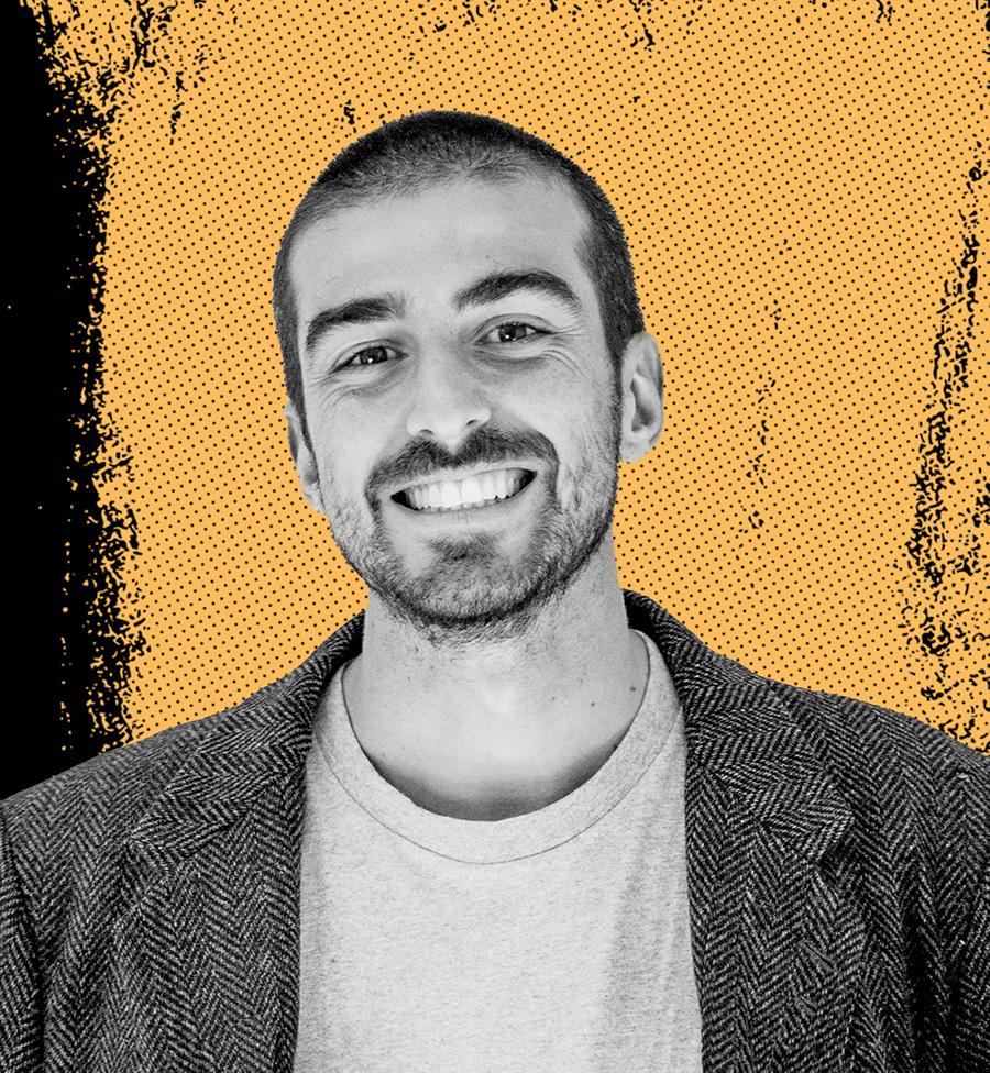 Federico Mulas - Digital Strategist & Producer