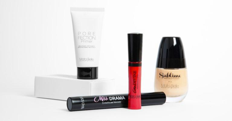 Mata Belle cosmetics