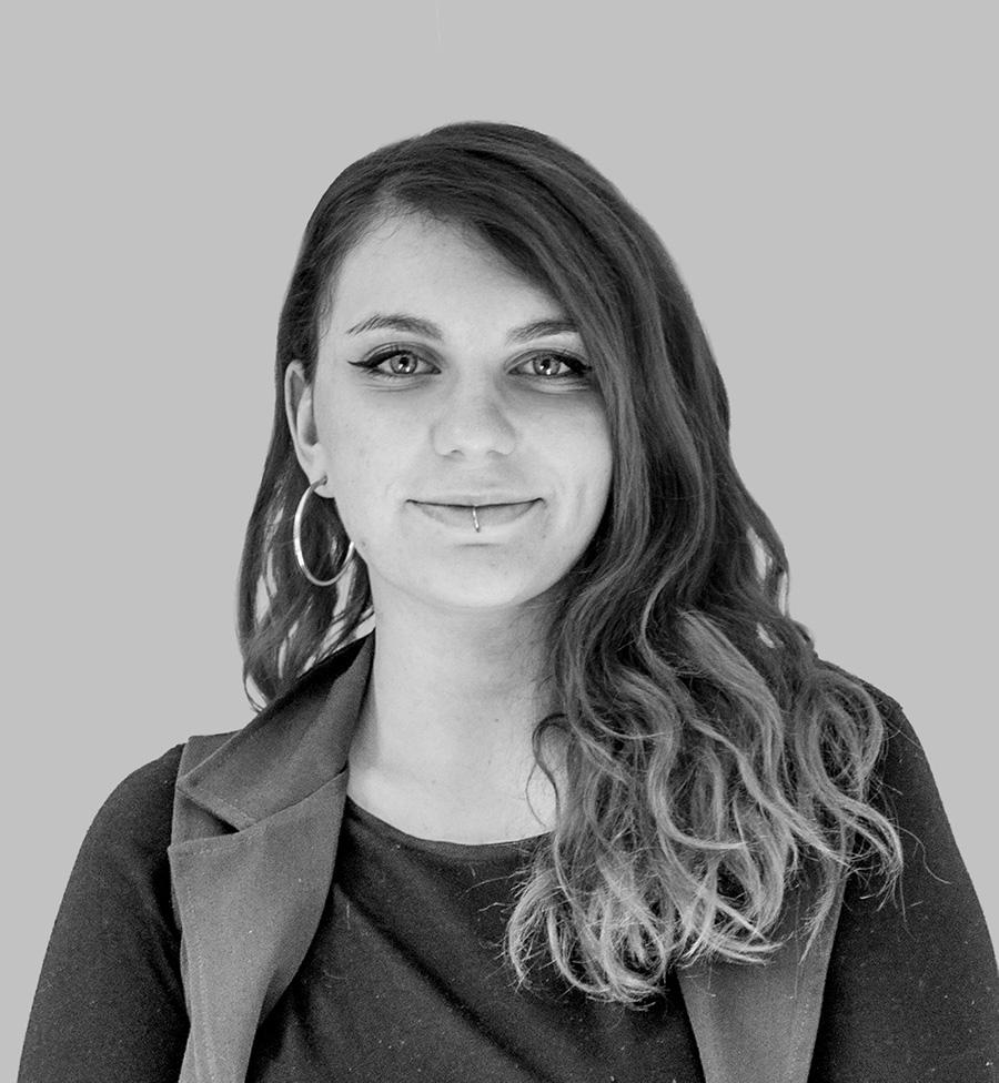 Sara Dresti - Graphic Designer
