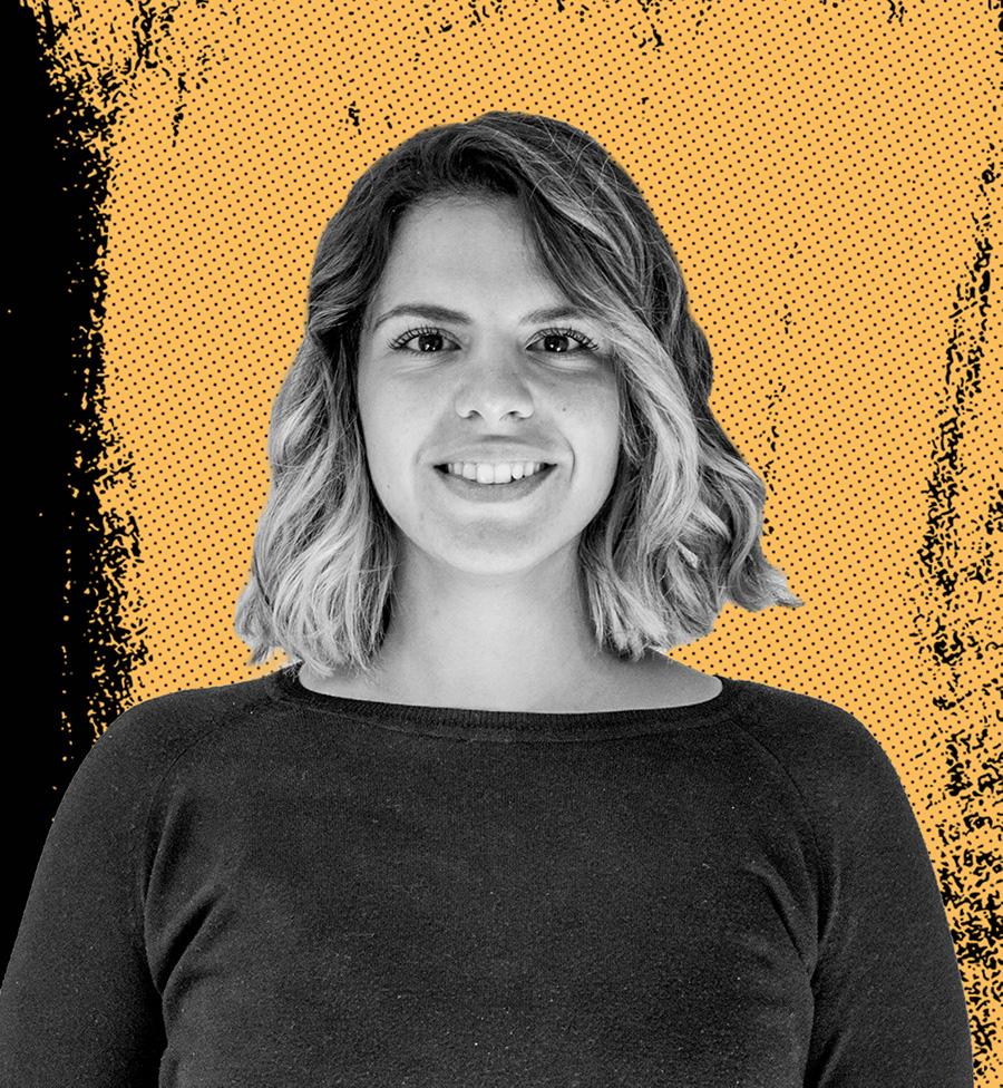 Silvia Salerno - Social Media & Digital PR