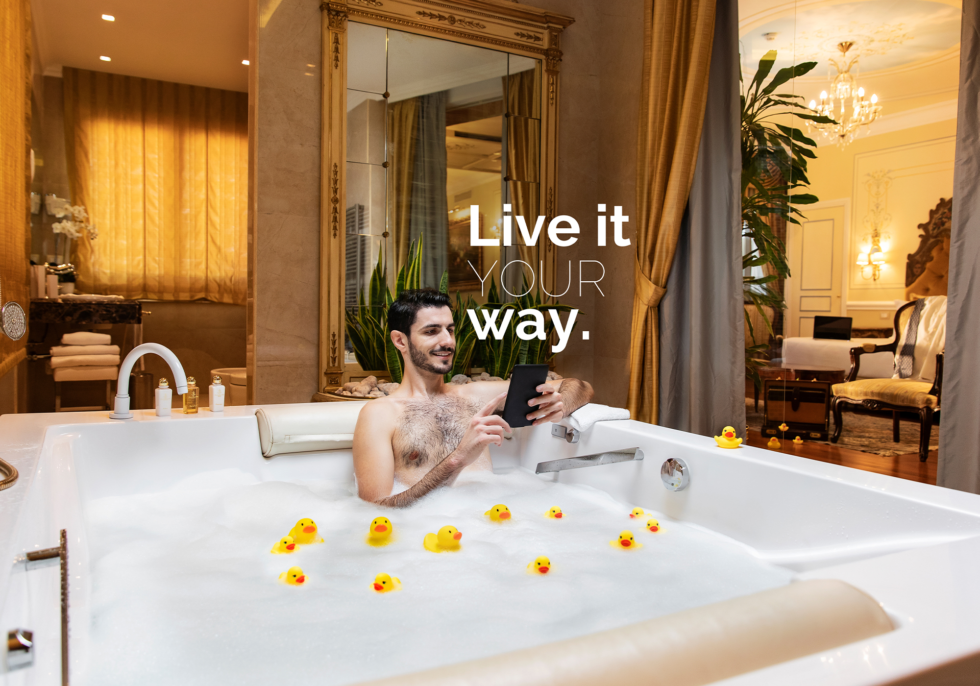 business_man_grand_Hotel_ritz_Live_it_your_way_the_method_agency